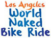World Naked Bikeride LA
