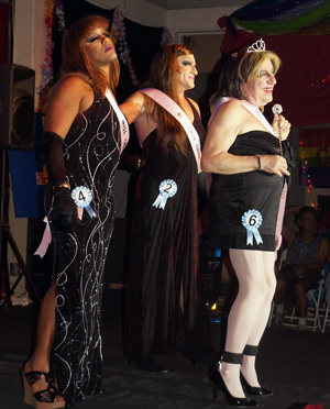 Miss CMEN Queen 2016 Mo with runners up