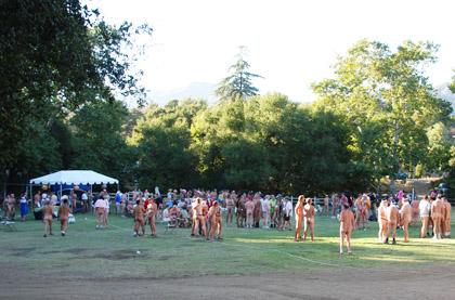 Social Hour 2010