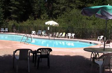 Pool at the Northern California Gathering 2014
