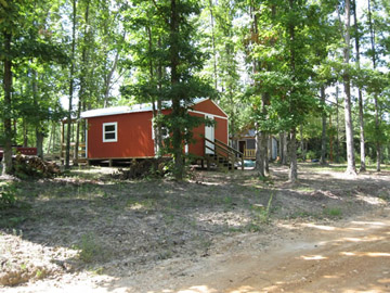 Cabins at Whispering Oaks